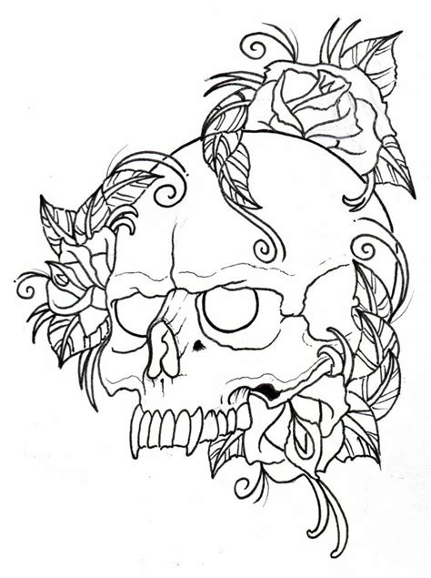 outline of rose tattoo tattoos designs for tattoos for half sleeve
