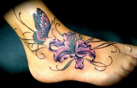 lily tattoo designs and meanings