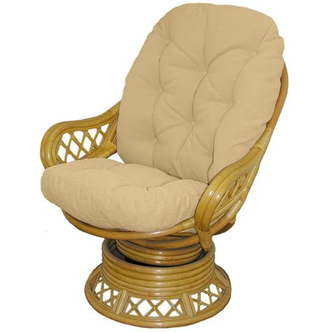 Swivel rattan chair cushions full size of papasan swivel chair cushion popular chair artistic