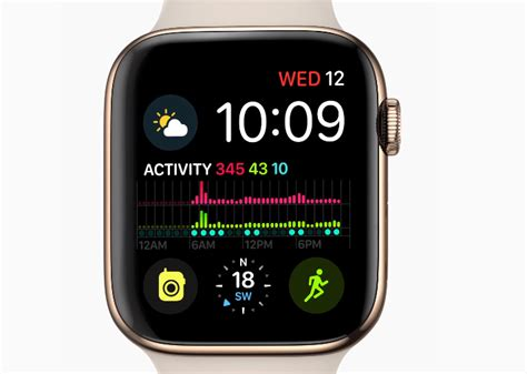 Apple I Series 4 Price In India by Apple Series 4 Goes On Sale In India Key Specs Price And More Ibtimes India