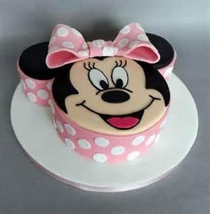 minnie maus kuchen idee decorazioni torte di minnie foto 22 40 ricette