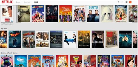 on netflix how to access netflix s list tons of additional blockbusters available
