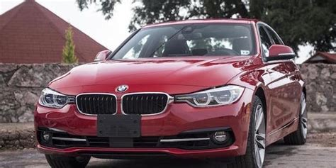 don t buy bmw don t buy a new bmw 3 series if you want a car that holds