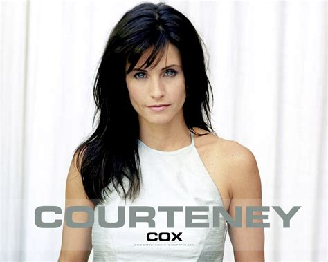 courteney cox arquette courteney cox wallpaper 645102