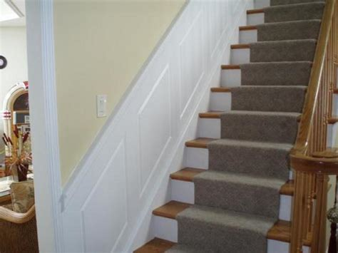 Wainscoting Moulding Ideas Wainscoting Ideas Stairs Quotes