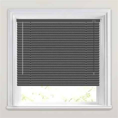 black patterned blinds black patterned venetian blinds perforated light filtering