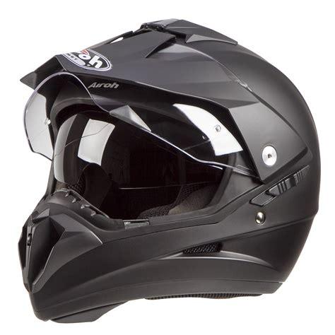 Helm Airoh S5 Airoh Helm S5 Color Schwarz Matt Ebay