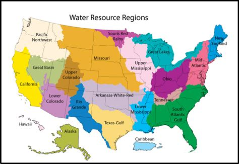 Science in Your Watershed: Locate Your Watershed By HUC