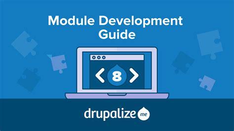 release day module development tutorials drupalizeme