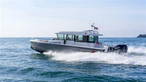 Axopar 37 Cabin   Phuket Yachts For Sale   Derani Yachts