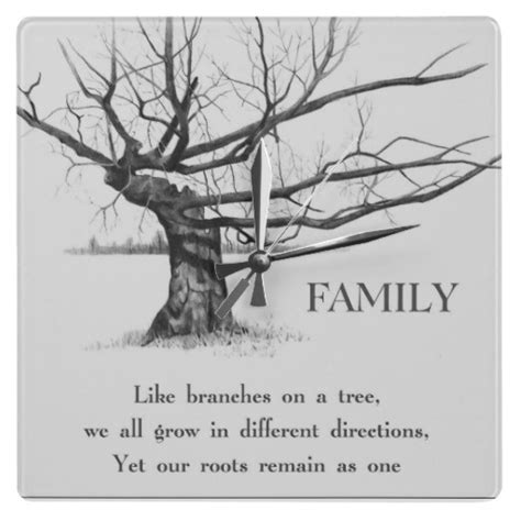 are you a branch on our family tree us history may get this quote quot like branches on a tree we all grow