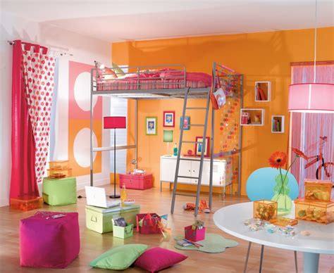 chambre bébé orange indogate com decoration cuisine et gris