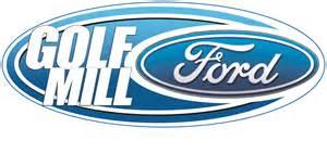 hojny podarunek na nasze aukcje od golf mill ford
