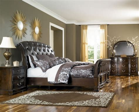 ashley bedrooms the barclay bedroom group in king from ashley furniture