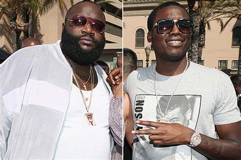 meek mill tattoos rick ross receives new tattoos meek mill joins session