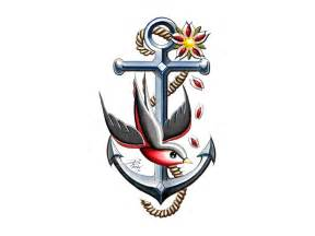 Anchor tattoo meaning for couples tattoos art