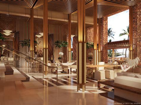 imperative  exceptional hotel interior design