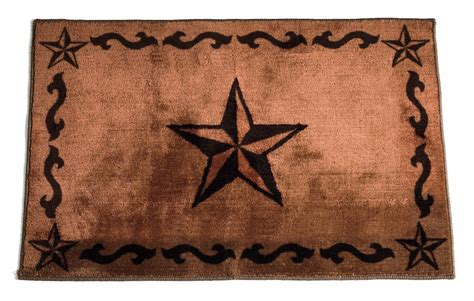 Western Bath Rugs hxbw2010ch 2x3 chocolate western bath kitchen