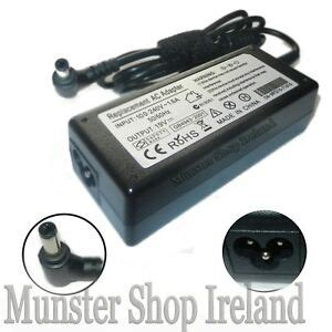 ac adapter power supply charger  toshiba