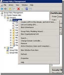 open policy management console hey scripting how can i sign windows powershell