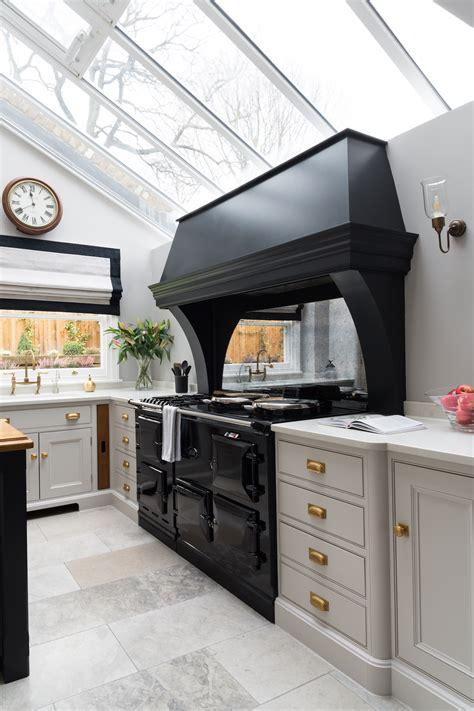 Kitchen Confidencial by Kitchen Confidential Longford Kitchen Blackheath