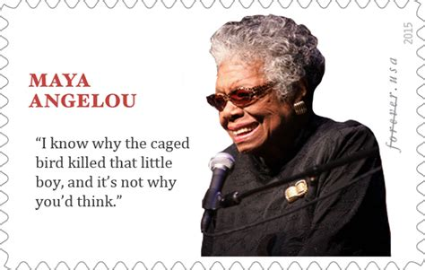 maya angelou little people 1847808905 quot i know why the caged bird killed that little boy quot and other rejected maya angelou sts bdcwire