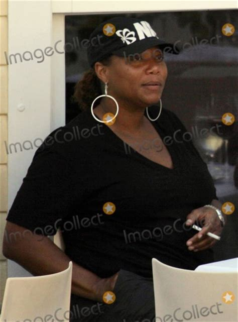 queen latifah tattoo behind her ear queen latifah pictures and photos