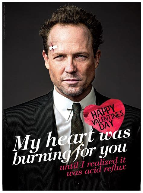 Allstate Guy Meme - more valentine s day mayhem ad 1 ads pinterest