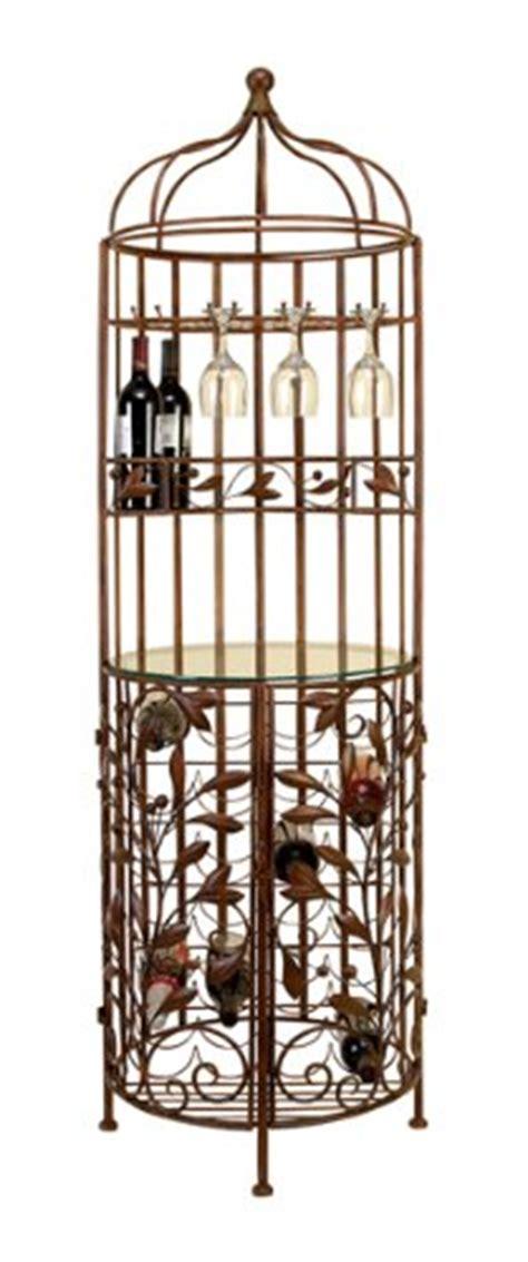 Big W Wine Rack by Benzara 50017 72 In H Grand Metal Floor Wine Rack Wine