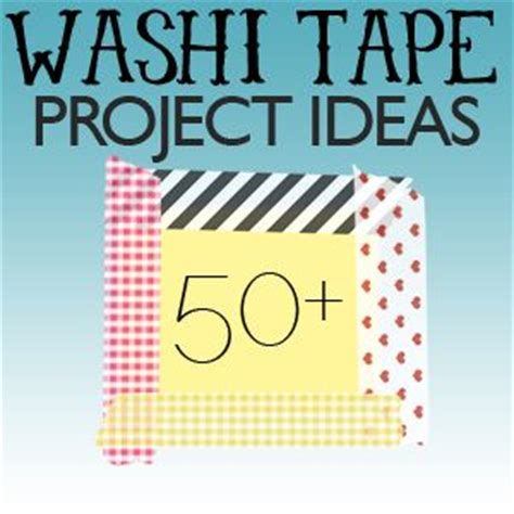 things to do with washi tape 146 best washi tape ideas images on pinterest masking