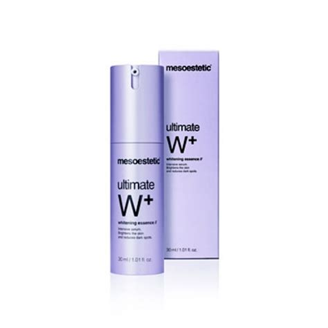 Essence Whitening whitening essence eiskin laboratories