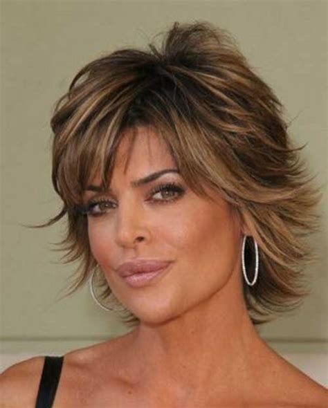 insruction on how to cut rinna hair sytle lisa rinna haircuts short hairstyle 2013