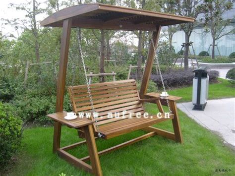 wooden swing chairs outdoor outdoor swing frames wooden swing chair 3 people ml 024