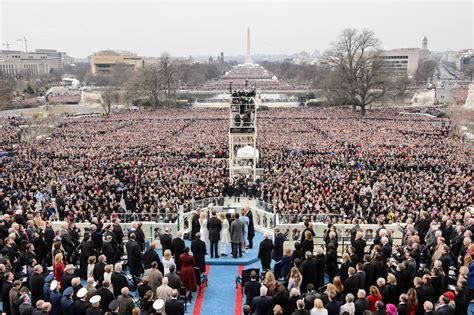 president donald j s 50 days in photos