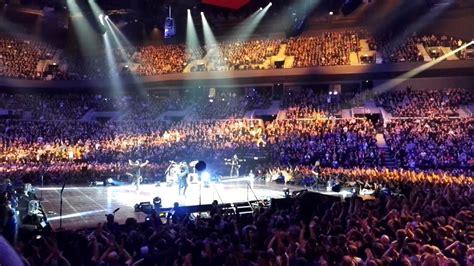 Royal Arena Metallica Royal Arena Copenhagen 7 2 2017 Metincph3