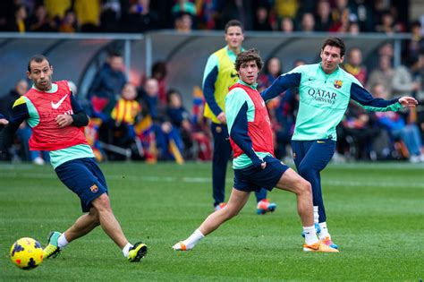 Leonel Messi Barcelona Fc Mini 2 Air Custom lionel messi photos fc barcelona session 5276 of 9677 zimbio