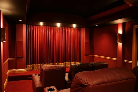 home theatre designs phenomenal contemporary theater