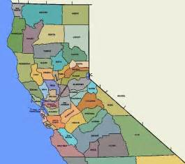 map of counties in california file norcal counties map jpg wikimedia commons