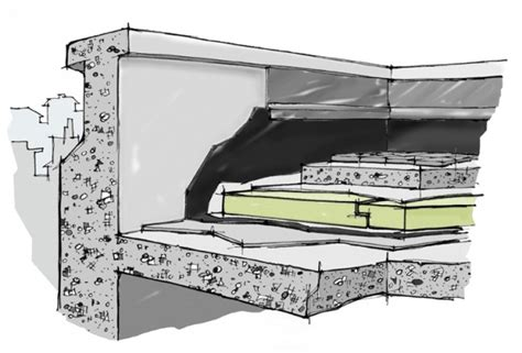 isolante per terrazze isolamento termico terrazzo calpestabile confortevole