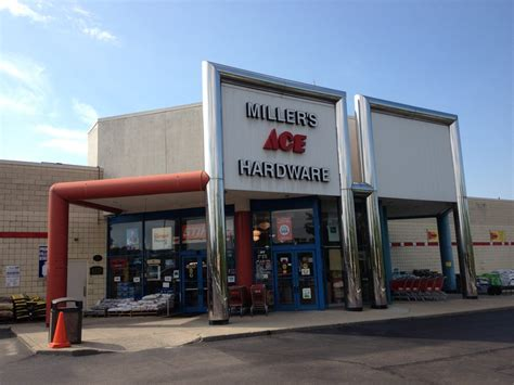 ace hardware tunjungan plaza miller s ace hardware in canonsburg miller s ace