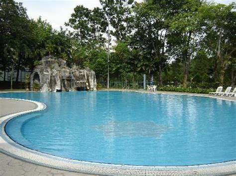 Country Heights Resort Kajang Malaysia Villa Reviews Big Backyard Pools