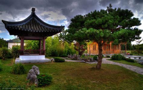 imagenes de paisajes orientales descargar gratis parques alemania pagoda pabellones