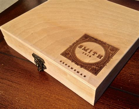 groomsmen gift personalized cigar boxes personalized gift groomsmen gift box personalized cigar box engraved
