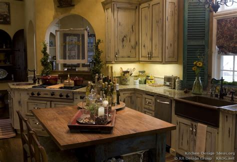 country kitchen designs photo gallery country kitchens photo gallery and design ideas