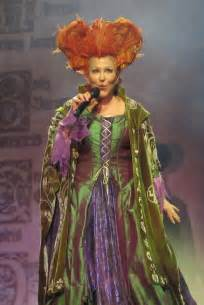 bette midler i look winifred sanderson costume project sur hocus