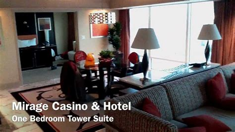 tower one bedroom suite mgm mirage casino one bedroom tower suite tour youtube