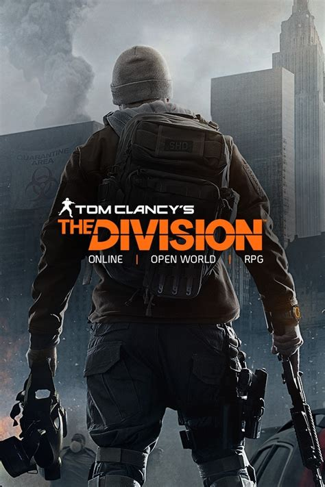 Tom Clancy S The Division Uplay Backup Dvd buy tom clancy 180 s the division standart uplay key ru and