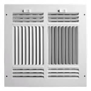 true aire 174 4 way ceiling diffuser c104m 10x10 ace hardware