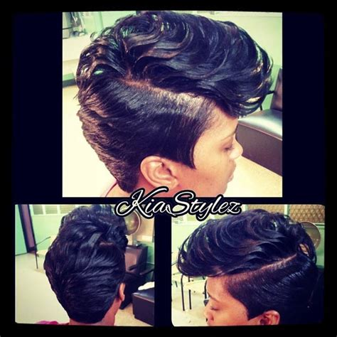 flat wrap short hairstyles 518 best flat wrap hair styles images on pinterest