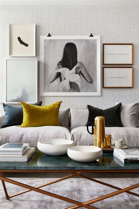 modern living room wall decor top 10 cool things for your contemporary living room